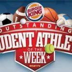 Jose Hernandez – Soccer – Burger Kings Athlete of the Week!