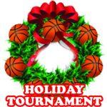 Holiday Tournaments for Boys & Girls Basketball