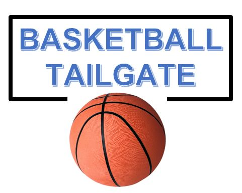 Pictures from the Basketball Tailgate!
