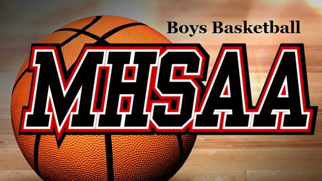 Boys Basketball heads into final week of regular season