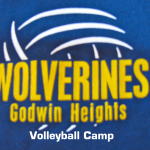 High School Volleyball Camp
