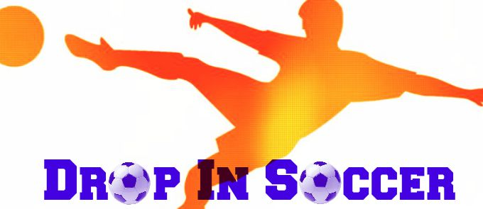 Summer Drop-In Soccer for All Levels