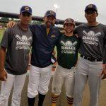 Boys Varsity Baseball falls to OK Gold All Stars 7 – 6
