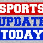Look here for Sports Updates from Wednesday, January 23