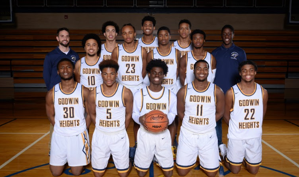 Godwin Heights defeats Northpointe Christian, wins 10th straight OK Silver Crown