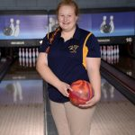 Congratulations Jaelynn Collins-Qualified to Bowl at State Championship!