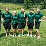 Girl's Golf Takes 3rd at City Meet!
