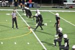 Washington vs Jimtown  10-2 @ TCU School Field