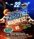 Zone Madness FAMILY FUN NIGHT @ WHS