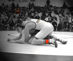 Frederick Wrestling Invitational