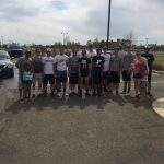 Girls & Boys Basketball Car Wash Fundraiser Results