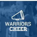 Cheer Schedule 8/27-8/31