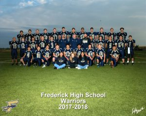 2017 C Team Photo