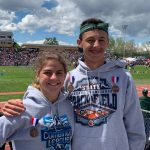 All-State Track & Field Athletes 2019