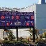 Junior Varsity Football beats Holy Family 30 – 28