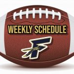 JV / Varsity Football Schedule 11/11 – 11/15