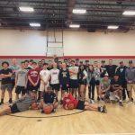 BOYS BASKETBALL SPRING/SUMMER SCHEDULE
