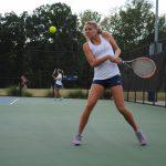 Maggie Cubitt advances to Semifinals
