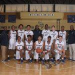 Boys basketball advances to 2nd round playoffs
