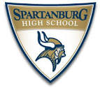 Spartanburg High School Boys Varsity Tennis beat J L Mann High School 6-0