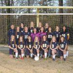 Girls varsity soccer defeats Riverside 1-0