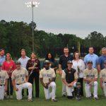 Spartanburg High School Varsity Baseball beat Byrnes 6-5