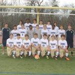 Varsity Boys Soccer beat Greer 1-0