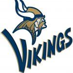 Vikings football Advances to 3rd round