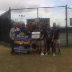 Boys tennis wins Deco-Turf National tournament