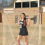 Girls Lacrosse Awards