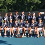 Boys tennis wins 4th straight State Title