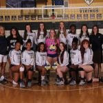Meet the 2017 Vikings Varsity Volleyball Team