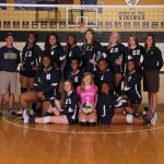 Meet 2017 Girls JV Volleyball