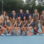 Girls tennis advances to 3rd round