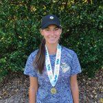 Elle Johnson – State Champion