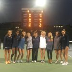 Girls tennis wins Upper State
