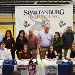 2017 Signing Day