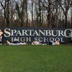 Girls Freshman Softball beats Jonesville Middle School 17 – 6