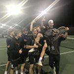 Boys Varsity Tennis beats Hinsdale Central 5 – 4