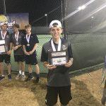 Boys Varsity Tennis beats Woodmont 6 – 0