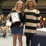Volleyball All Region Award