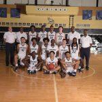 Boys Basketball Advances to 3rd Round