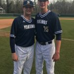 Baseball Players selected to Senior All-Star Games