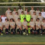 Boys Varsity Soccer falls to Wade Hampton 1 – 0 in Playoff Game