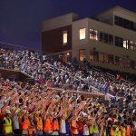SHS vs Dorman football tickets
