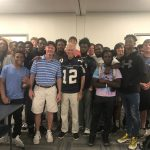 Football Special Guest Speakers