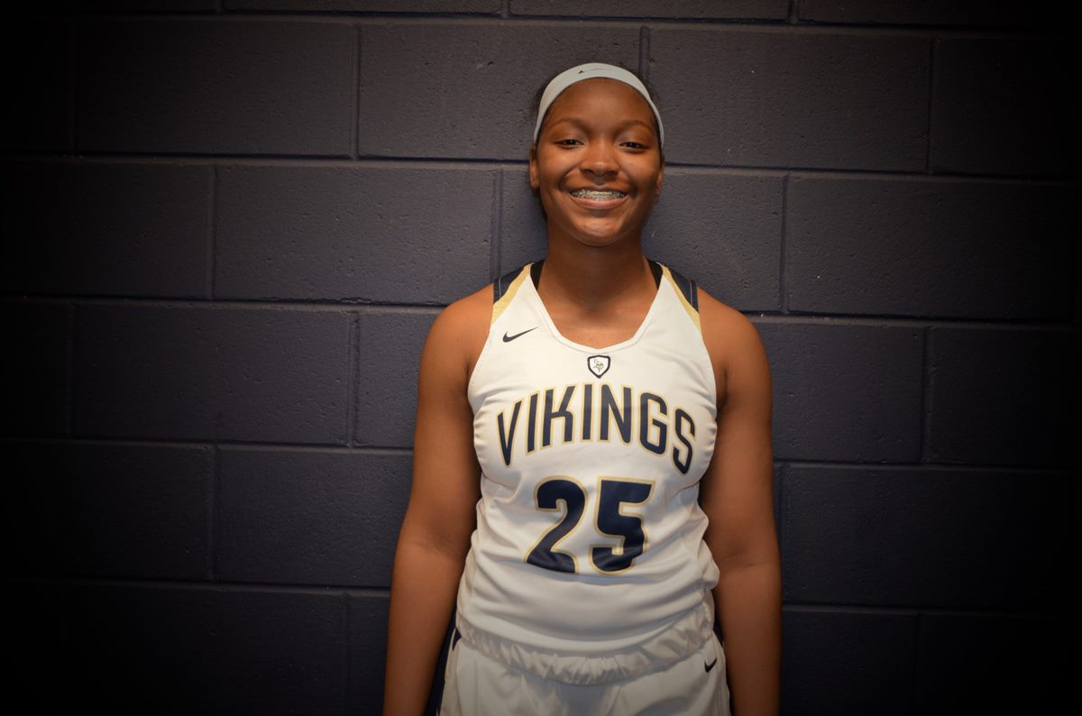 Amyria Moore selected to Senior North/South All-Star Game