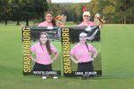 Senior Golf Recognition