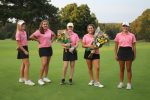 Girls Varsity Golf finishes 3rd place at Region II-5A Tournament