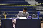 2021 SHS Athletic Signing Ceremony - 2.10
